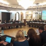 Traducere Simultană la Conferința Națională privind finanțarea inițiativelor SUERD