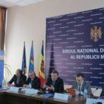 """Traducere simultană – proiectul """"Îmbunătățirea statisticii regionale în Republica Moldova"""", STATREG"""