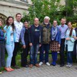 Интервью с Андреем Фалалеевым – синхронным переводчиком, преподавателем